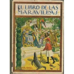 El libro de las maravillas.